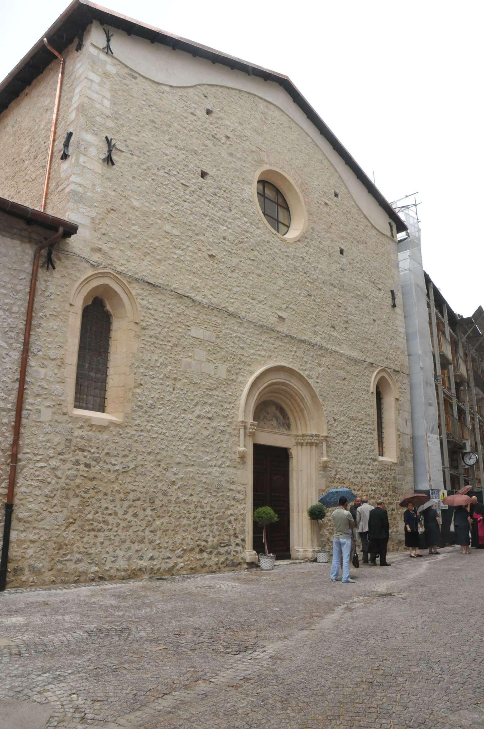 Oratorio di San Giuseppe de' Minimi