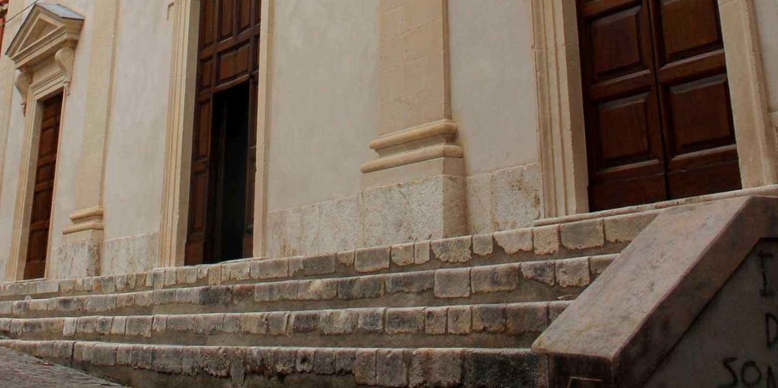 Basilica di San Giuseppe Artigiano