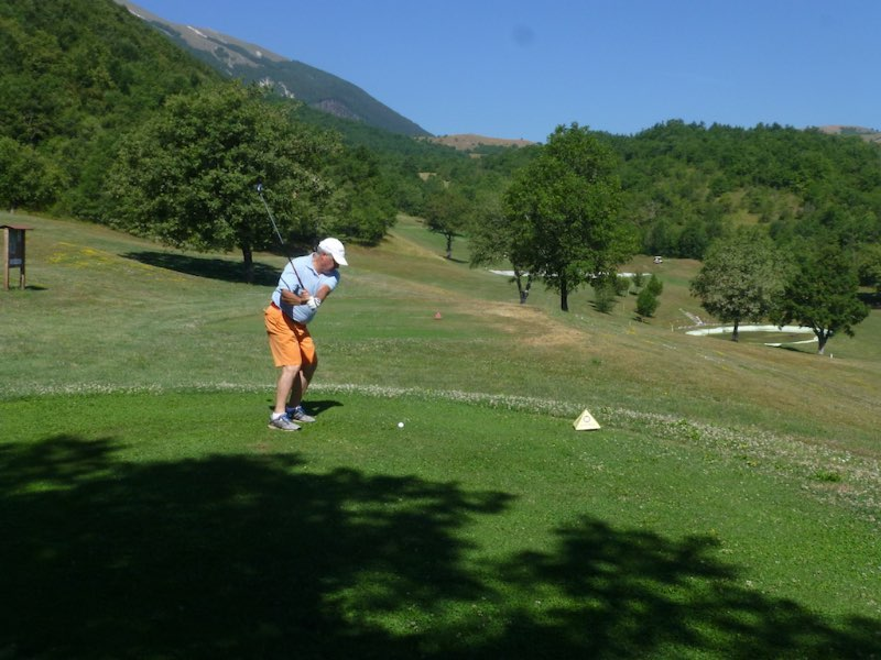 San Donato Golf