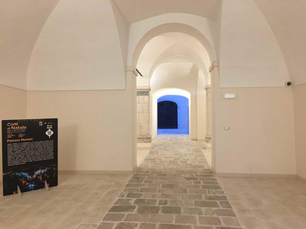 Palazzo Manieri