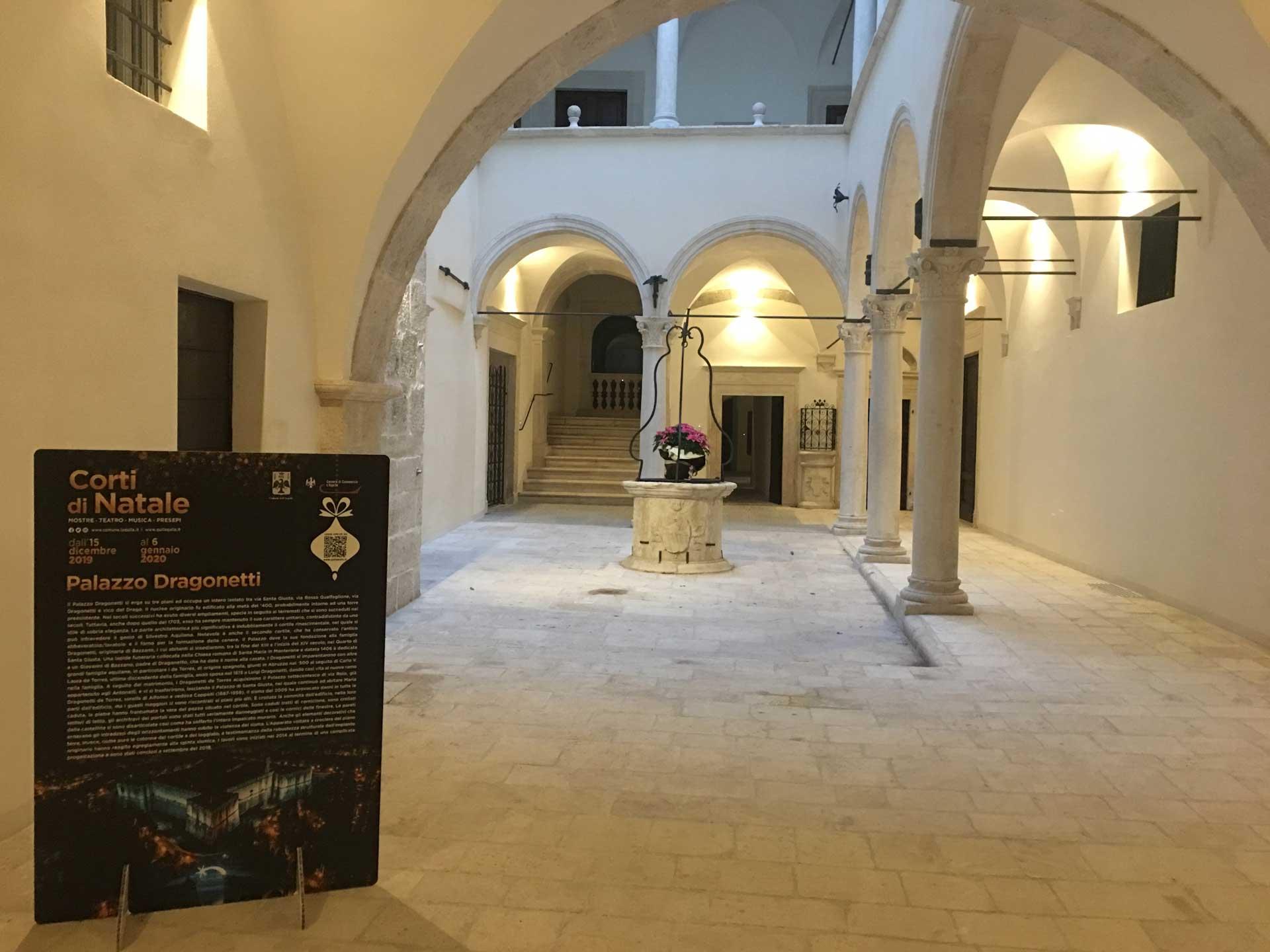 Palazzo Dragonetti