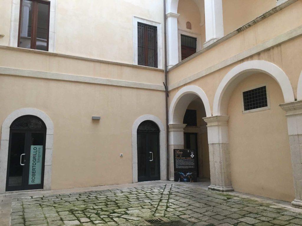 Palazzo Natellis Alessandrini
